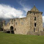 St Andrews Castle