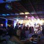Latin Music in Bali