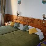 Samaina Hotel Foto