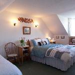 A Springside Bedroom