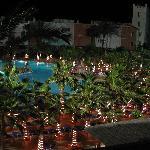 Noche en Hotel Vera Playa
