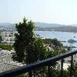 Foto de Blue Moon Hotel &  Resort