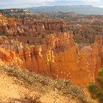 Bryce Canyon, Utah, 1