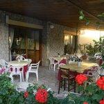 Photo de Golf Hotel Forte dei Marmi