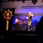 An incredible fiddle player who has travelled with world on a fiddlestring.