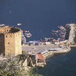 Full Day Alanya Sightseing Trip from Side