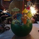 Fishbowl!