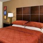 Enjoy the comfortable accommodations at Carriage House Las Vegas