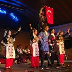 Turkish Night Show in Antalya