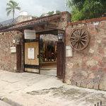 Hacienda Alemana Restaurant
