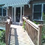 Photo de Getaway House