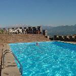 Foto de Arcea Hotel Halcon Palace
