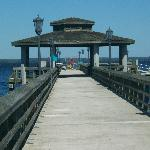 Fishing Pier and boat slips