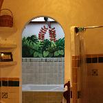 Bathroom in Pino
