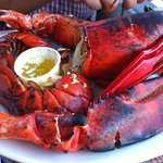 Baddeck Lobster Supper