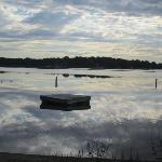 Beautiful Lake Cora!