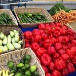 Corvallis Farmers' Market