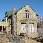 Photo de De Oude Huize Yard