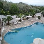 Hotell seralis koropi Grekland
