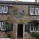 A fantastic country pub
