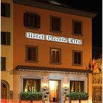 Hotel Piccolo Ritz