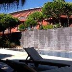 Photo de Praia Verde Boutique Hotel