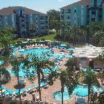 Photo de Cypress Pointe Resort