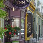 The best location at the center of historic Newport where you can walk to everything!