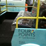 hotel tuktuk