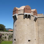 Citadelle de Saint-Tropez - Musee d'histoire maritime