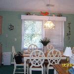 Dining Room Shot