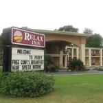 Relax Inn Perry Ga