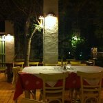 Perivolaria Restaurant Foto
