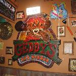 Welcome to Geddy's