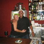 Tony & Jeanette