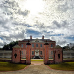 North Carolina History Center - Tryon Palace