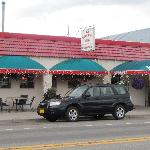 Dos Hermanas Restaurant, Antonito, CO