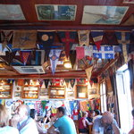 Peter Cafe & Scrimshaw Museum