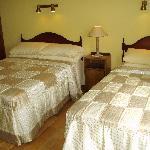 Bayside Bedroom