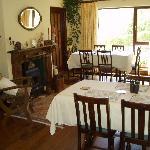 Bayside Dinning Room
