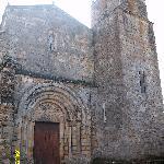 La catedral + antigua de España