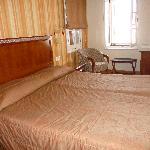 Akrokeramo-our room/junior suite-bedroom