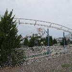 Pipeline Coaster