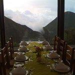 Billede af El Crater Restaurant