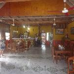 Inside View of El Capitan Mono
