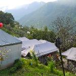 Camp Char Dham, Joshimath