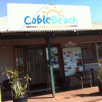Cable Beach General Rip Off!