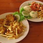 Foto de King Coconut Restaurant