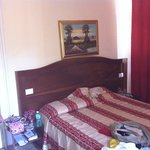 3 bed room in Gaia b'n'b in Rome
