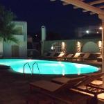 pool at night2
